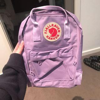 KANKEN backpack (small size replica)