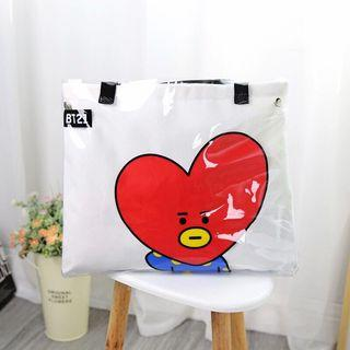 BT21 shoulder bag