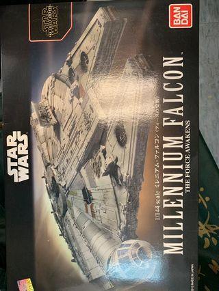 StarWars Millennium Falcon