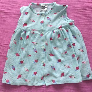 OshKosh Dress with Bloomers