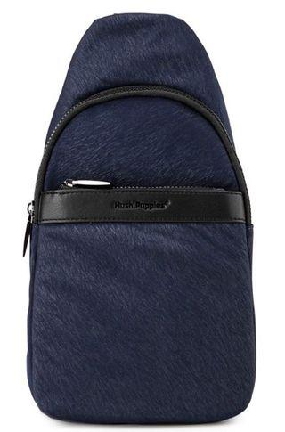 Hush Puppies Holiday Chest Bag for Men