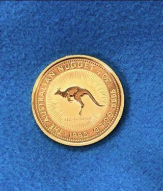 1/4 Oz gold coin (limited edition for collectors only) ❤️💚🧡💙💛