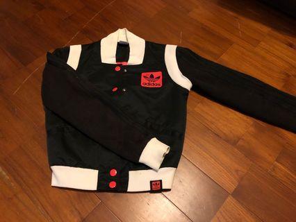 Adidas 棒球外套