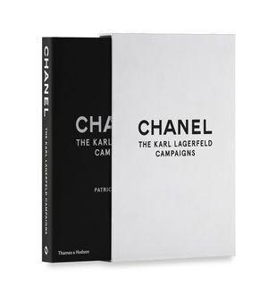 Chanel: The Karl Lagerfeld Campaigns 老佛爺Chanel 廣告大全集