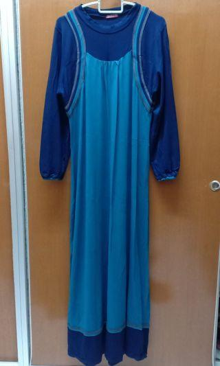 Cotton Jubah (Incl Postage)