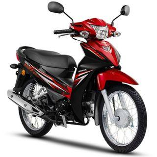 Honda Wave Alpha 110
