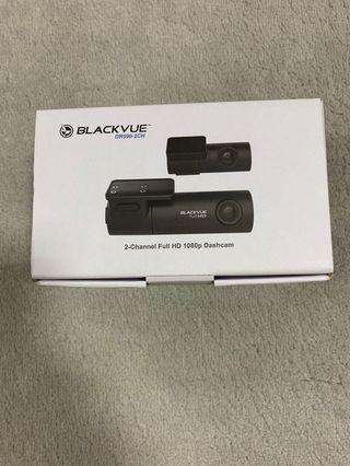 🚚 BNIB Blackvue DR590-2CH for Sale