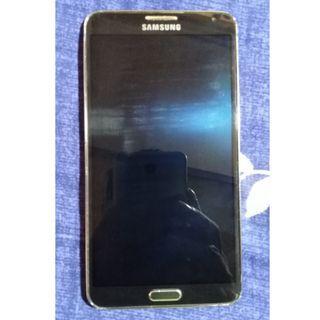 三星 Samsung Note3 N900 (零件機)