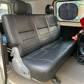 Rear seat for hiace Nissan NV350
