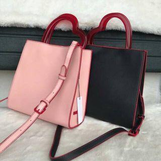 CnK Love Handle Bag