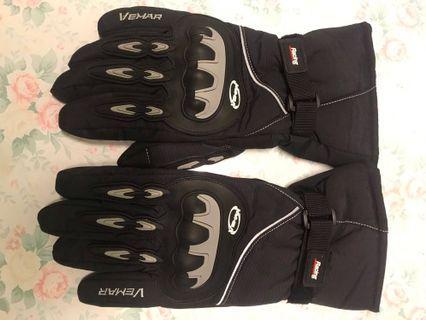 全新電單車手套