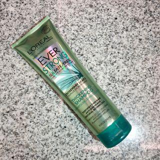L'OREAL Ever Strong Thickening Shampoo