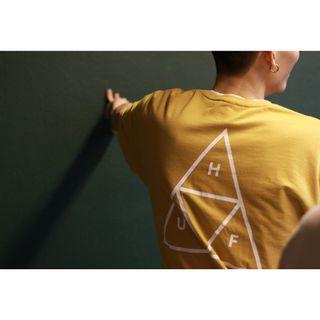 HUF Triple Triangle T-Shirt