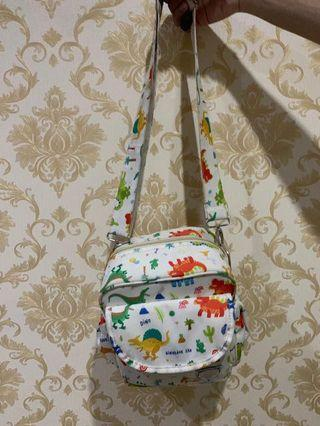 Mini Sling Diaper Bag Little Munya