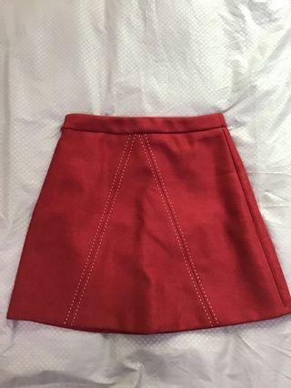 🚚 Aline Skirt