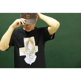 Bad For The Freaks Tee