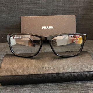 PRADA Eyeglasses PR07VA