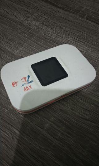 Modem Wifi Bolt Aquila Max 4G