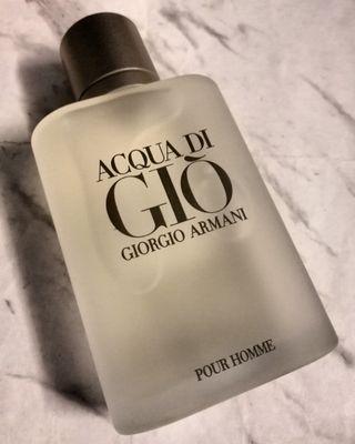 Acqua Di Gio (Authentic)