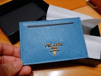 Prada Card Holder