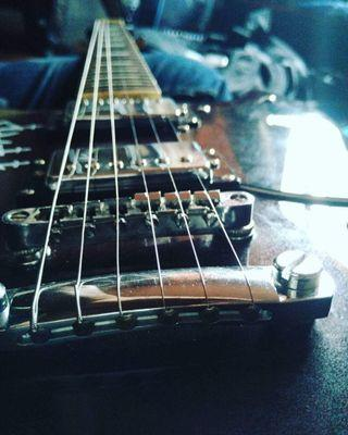 SG Guitar For Sale