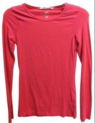 H&m authentic long sleeves cotton free postage