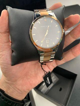 Kenneth Cole original watch