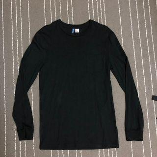 H&M Long Sleeve T-Shirt