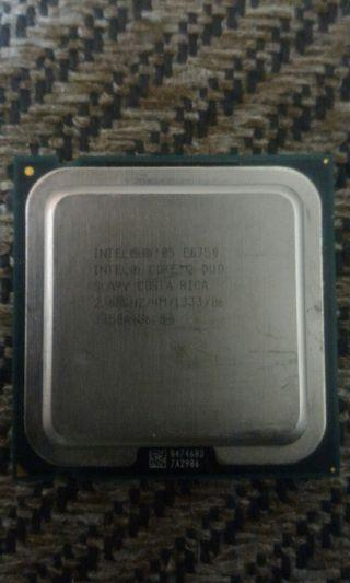 E5450,E5400,E6750