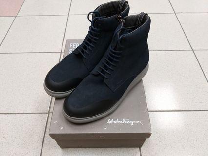 Salvatore Ferragamo sylos shoes