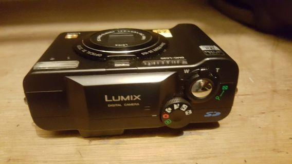 Camera- Panasonic