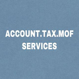 Accounting, Taxation, Licenses Services