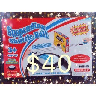 幼兒/兒童益智玩具 電動懸浮冰球 $40