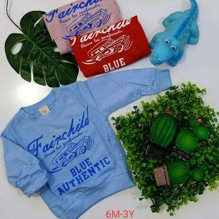 Sweater Anak Import
