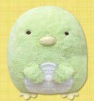 🚚 [BRAND NEW IN BAG] [AUTHENTIC] Sumikkogurashi fluffy plushy premium penguin XL