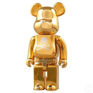 🚚 LOOKING FOR (WTB) BE@RBRICK MASTERMIND 400%