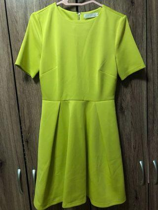 🚚 Love Bonito Dress