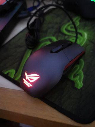 🚚 Asus ROG Gaming Mouse
