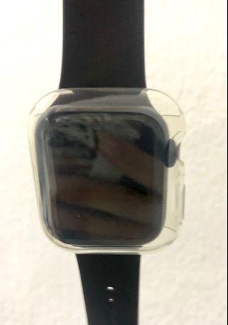 Apple Watch 42mm and 40mm rubber casing