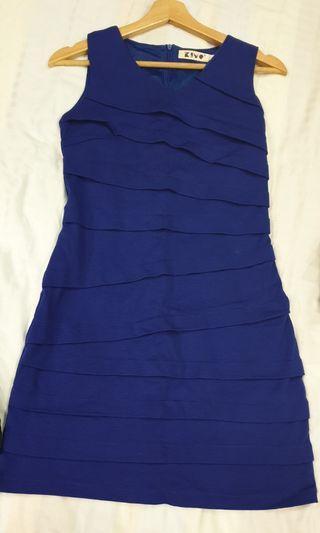Preloved dress