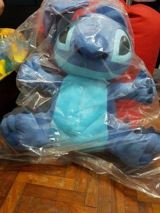 🚚 Stitch huge Soft Toy