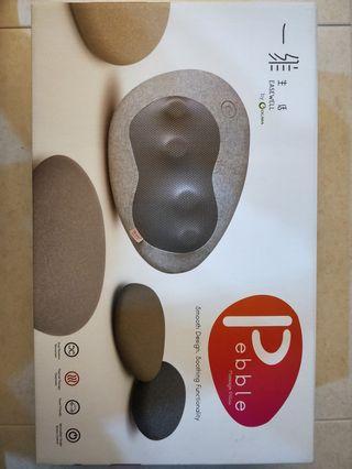 OGAWA Pebble Massage Pillow