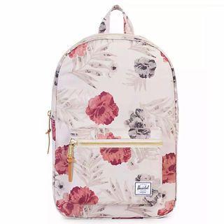 Herschel Settlement Backpack - Pelican