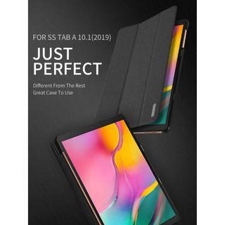 "Case Samsung Tab A 10.1"" 2019 Dux Ducis ORIGINAL Smartcase"