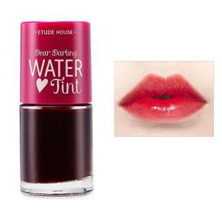 ETUDE HOUSE Dear Darling Water Tint (Cherry Ade)