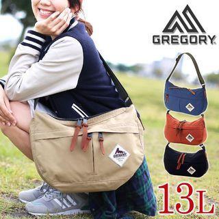 Gregory Sling Bag messenger Satchel 13litres