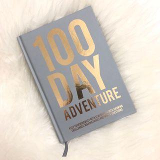 Typo Activity Book: 100 Day Challenge