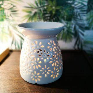 CLEARANCE Warmer For Scented Wax Melts & Essential Oil