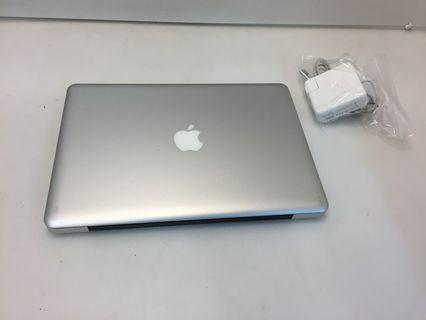 Macbook Pro i7 Ram 8gb 2012