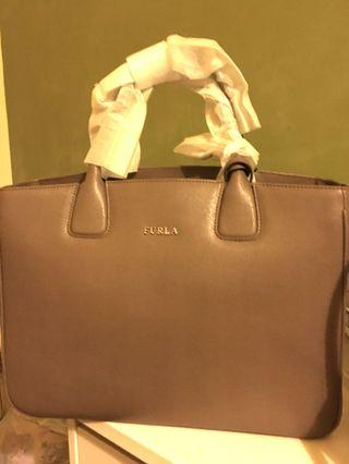 Authentic Furla Handbag